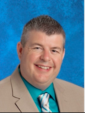 MICHAEL F. BERNER, M.ED. SUPERVISOR OF CURRICULUM AND INSTRUCTION