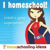 Home School & Support
