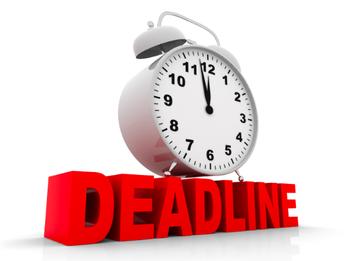 T- Shirt Deadline is April 13th
