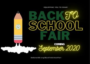 Back-to-School Fair