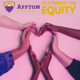 Affton School District Statement on Equity