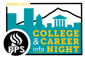 PPS Virtual College & Career Night