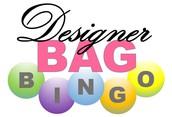 St. CATHERINE OF SIENA'S CUB SCOUTS PACK 39 -- DESIGNER BAG BINGO