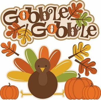 Thanksgiving Feast Information