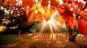 Fall Family Picnic & Pre-Registration