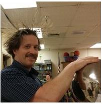 Mr. Comstock