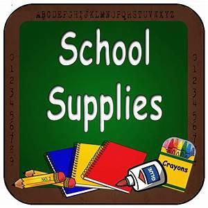 School Supply Ordering for 2019-2020 School Year
