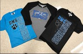 DMS Spirit Shirts are Available Now!