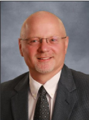 Brian Wharton