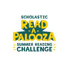 Scholastic Summer Reading Palooza