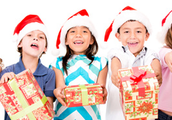 """The Elves Shop  """"A Childrens Holiday Store"""""""