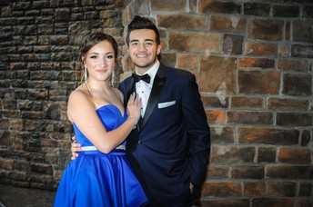 LHS Prom: Passport to Prom