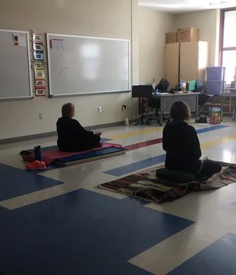 Gentle Yoga with Cassie