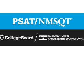 PSAT is OCTOBER 16,  next Wednesday, for all JUNIORS.....