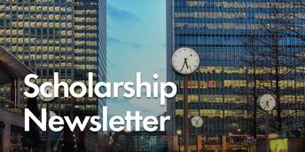 Scholarships opportunities