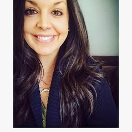 Kristy McKillop profile pic
