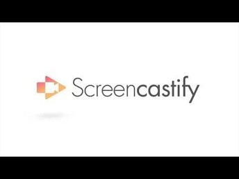 Screencasting Tool - Flip Your Classroom