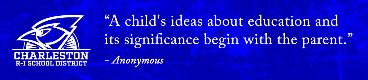A child's ideas about education and its significance begin with the parent. ---Anonymous