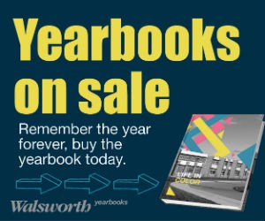 19-20 TEWMS Yearbook