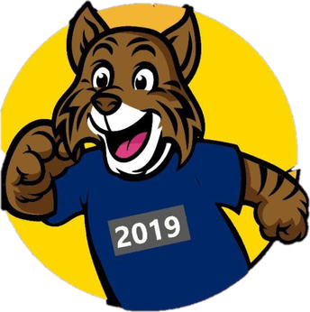 Save the Date for our Bobcat Run--Saturday 11/16
