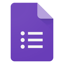 Google Forms Update