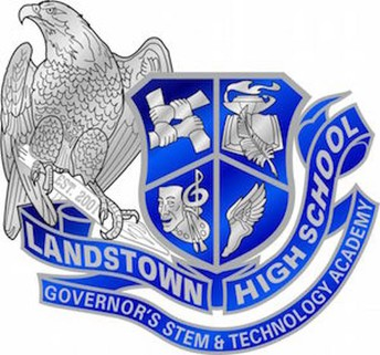Landstown High School