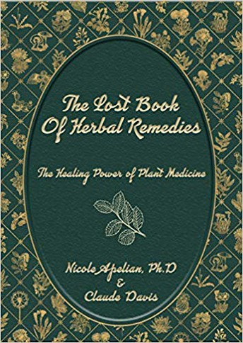 What Can You Expect From This Lost Remedies Book?