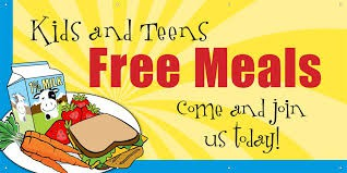 Free Meals at EIES
