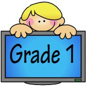 Early Intervention Program - Grade 1