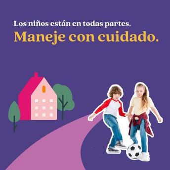 Spanish Kids are Everywhere