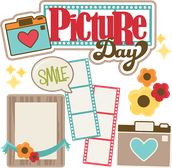School Picture Day- October 12th