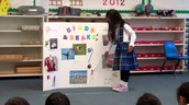 Student Presentation-Show What They Know!