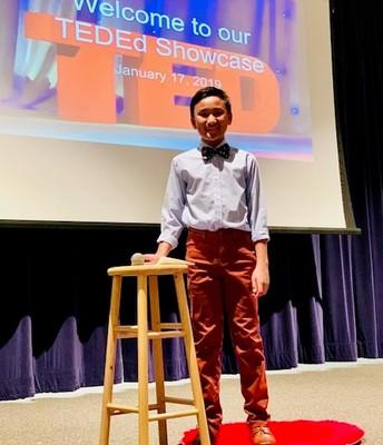 TED Ed Showcase