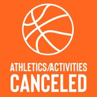 activities-athletics canceled icon