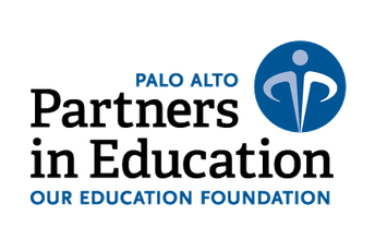 Thank you PiE --Palo Alto Partners in Education