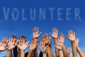 VOLUNTEER OPPORTUNITY FOR COMMUNITY SERVICE FOR ANY STUDENT