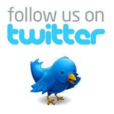 Follow Us On Twitter & Facebook