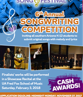 Songwriting Competition