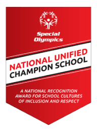 Unified Champion School Assembly Recap