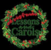 Christmas Lesson and Carols