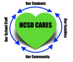 COVID Testing For Students - Thank You, HSF!