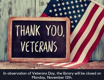 Veterans Day Ceremony Time Change