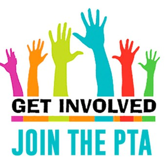 Please join our PTA- we would love to have you!