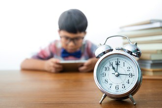 The Age-by-Age Guide to Teaching Kids Time Management | Sharon Estroff | Scholastic