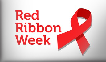 Red Ribbon Week  ( October 22nd-26th)