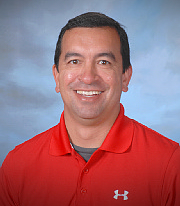Greg Magno, Principal
