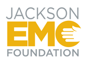 Support made possible by a grant from the Jackson EMC Foundation