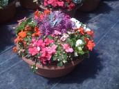Flower Sales: April 10-21