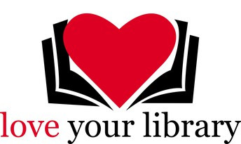 February is Love Your Library Month!