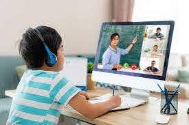 Returning Virtual Learning November 23rd